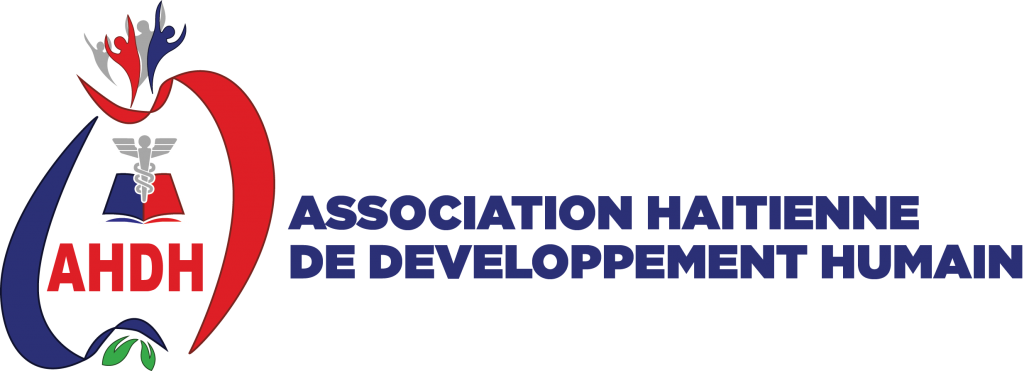 AHDH - Association Haitienne de Developpement Humain